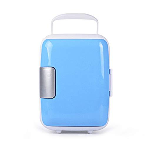 showkingL 4L tragbare Kfz-Kühlschränke Ultra leise leise leiser Auto-Kühlschrank Gefrierschrank Kühlbox Kühlschrank Length: 17.5cm(6.89in),Wide: 23cm(9.06in),High: 2 3#