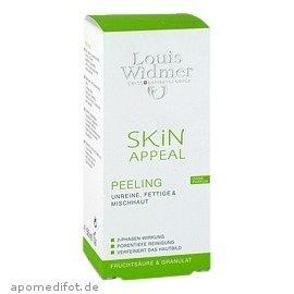 Widmer Skin Appeal Peeling 50 ml -