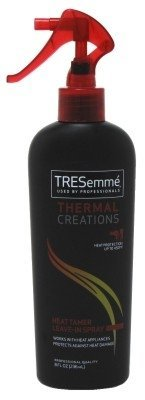Tresemme Thermal Creations Heat Tamer Spray 8 Oz (2 Pack) by TRESemme (Protect Thermal Spray)