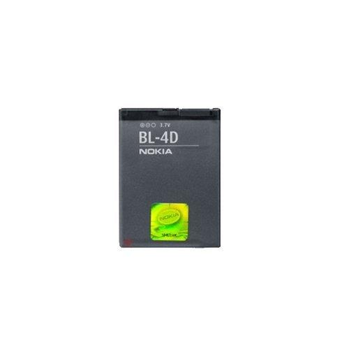 Originale Nokia BL-4D Batteria con garanzia di rimborso orologio Nokia E5-00 E7-00 N8 N97 Mini