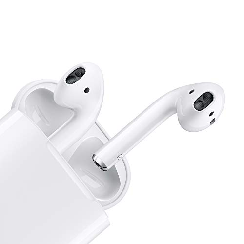Apple AirPods mit Ladecase (Neuestes Modell) - 2