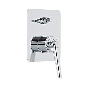 Hudson Reed Válvula manual para ducha con mezclador