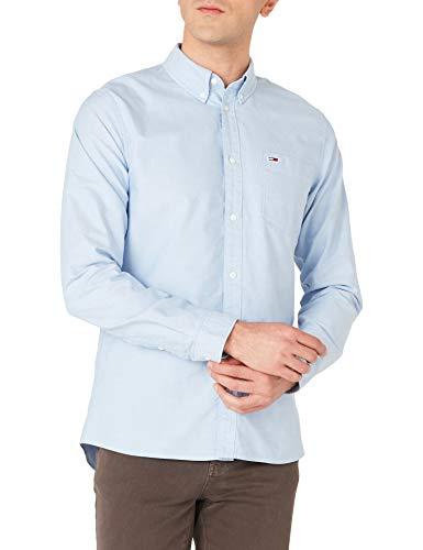 Tommy Hilfiger TJM Classics Oxford Shirt Camisa