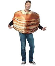 Kostüm Pfannkuchen - Rasta Imposta Kostüm Pfannkuchen