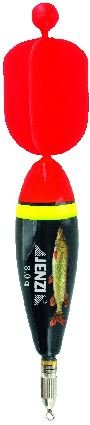 Raubfischpose mit Segel Modell DG 23 (Tragkraft 12g)