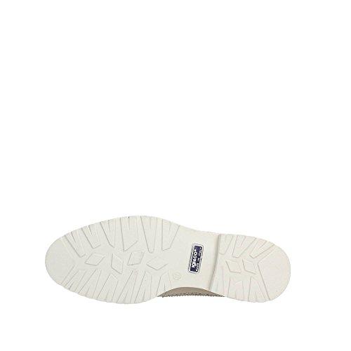 Francesina vernice IGI&CO 57407/00 DBR1 Bianco