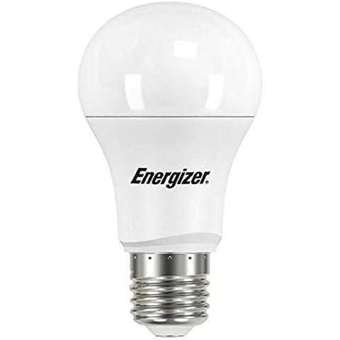 3x Energizer Bianco Caldo a + LED globo 9.2W = 60W edison a vite GLS lampadine a risparmio energetico