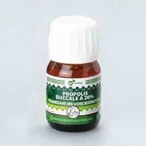 Propolis Buccale à 20% Flacon 30ml AB