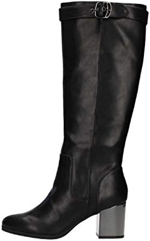 Gattinoni Roma 0761WCA Stivali Donna Nero 36 | In Linea Linea Linea Outlet Store  | Uomini/Donne Scarpa  eb9ade