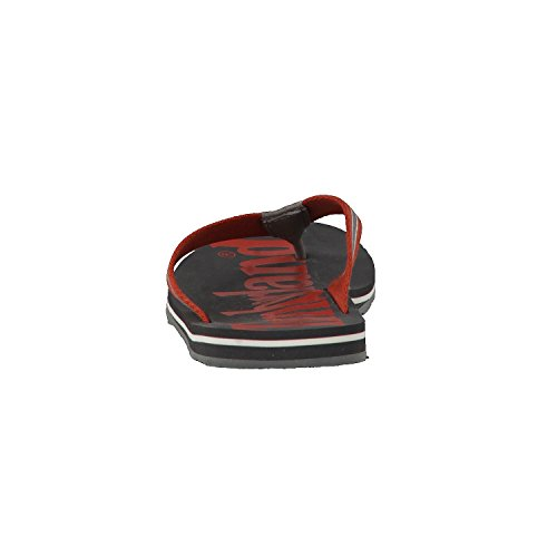 TIMBERLAND - WILD DUNES A1BAN - forged iron Forged Iron