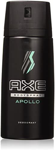 Axe Body Spray for Men - 6 x 150ml