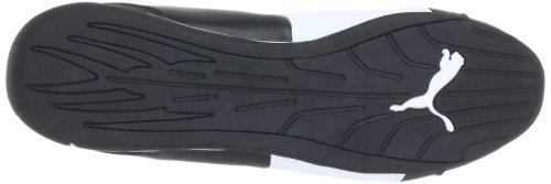 Puma Racing Cat L, Baskets mode homme Noir (Black/White)