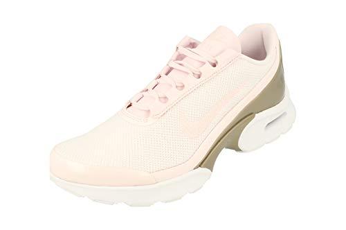 Nike Mujeres Air MAX Jewell PRM Running 904576 Sneakers Turnschuhe (UK 8.5 US 11 EU 43, Pearl Pink 600)