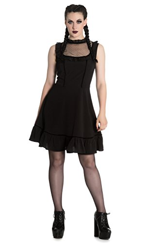 Spin Doctor -  Vestito  - Donna Black L