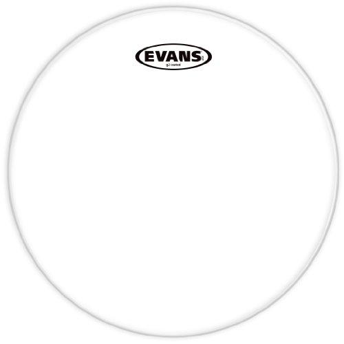 Evans BD20G2CW G2 20 inch Bassdrumfell, coated doppellagig