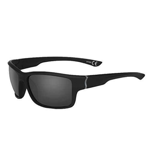 AOGOTO Outdoor-Sportbrillen Reiten Sonnenbrillen Mode für Männer und Frauen Sport-Sonnenbrillen