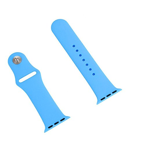 cinturino-apple-watch-38-mm-serie-2-serie-1-apple-watch-band-38-mm-morbido-silicone-sostituzione-spo