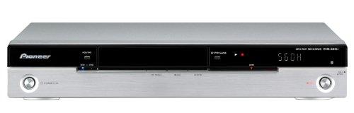 Pioneer DVR 560 H S DVD- und Festplattenrekorder 160 GB (Upscaling 1080p, HDMI, USB) silber (Festplatte Dvr 160gb)
