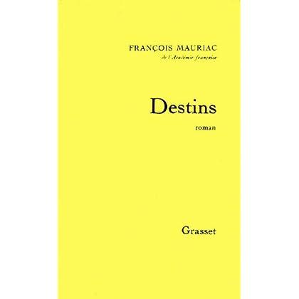 Destins (essai français)