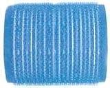 Fripac L - Adhrence Bigoudi, Bleu Fonc, 6pcs