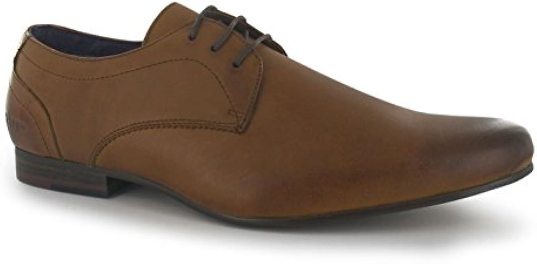 Firetrap Herren Savoy Derby Schuhe