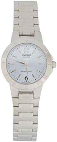 Casio for Women (Analog, Dress Watch)
