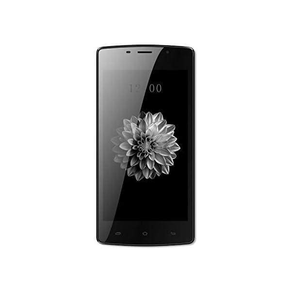 PassBeauty KENXINDA X7 5.0 Inch 1GB RAM 8GB ROM SC9832 Quad Core 1.3GHz Smartphone Generic  4