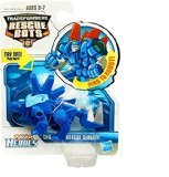 Transformers Rescue Bots - PLAYSKOOL TRANSFORMERS RESCUE BOTS CHASE THE RESCUE