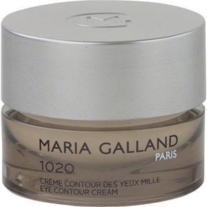 Maria Galland 1020 Ligne Mille Créme Contour des Yeux Mille - Crema para ojos, 15 ml
