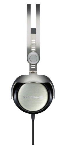 beyerdynamic T 51 i Portabler Tesla Hi-Fi- Kopfhörer mit Mikrofon und Apple-Remote - 2