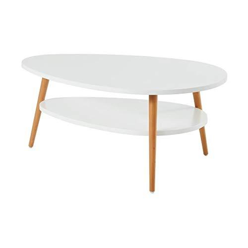 Table Basse Scandinave Blanc Mat Le Top 10 Des Meilleurs Doctobre