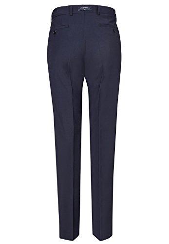 Daniel Hechter Herren Stilvolle Anzug-Hose