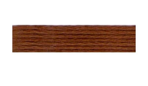 1x Anchor Sticktwist kakao Farbe 379