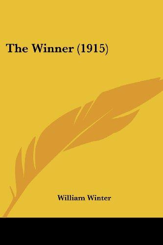 The Winner (1915)