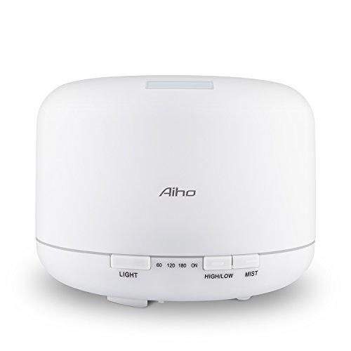 aiho-p1-diffusore-di-aromi-500ml-luci-led-con-7-colori-umidificatore-ad-ultrasuoni-spegnimento-autom