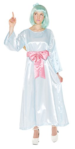 Sanrio Little Twin Sterne Kiki Kostuem Damen 155cm-165cm 95666