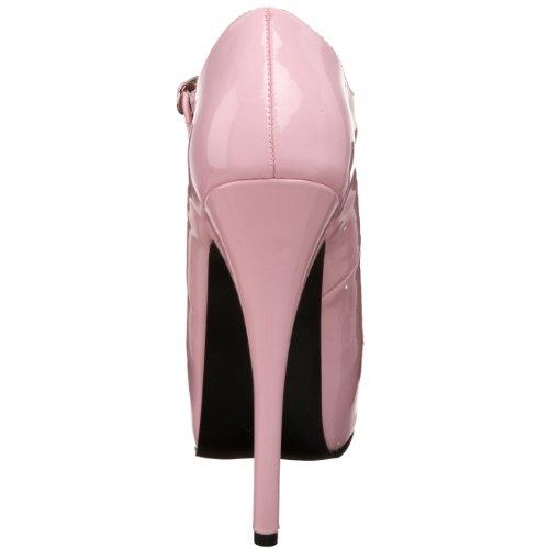 Bordello, Scarpe col tacco donna B. Pink Pat