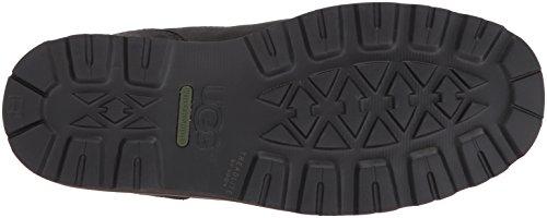 Ugg Schuhe - Stiefel hendren TL - 1008140 - Black Black