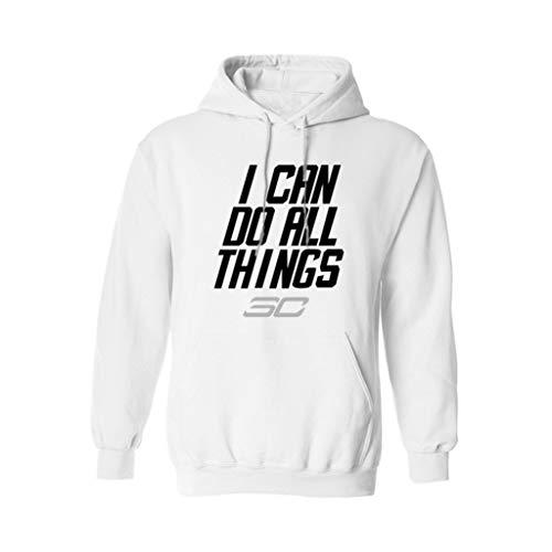 Hoodie Golden State Warriors 30# Stephen Curry Jersey Herbst Und Winter-Sweatshirt Mode Fitness-Kleidung Baoqiu Kleidung Jugend Jacke Liebhaber Pullover Winterjacke,2,L -