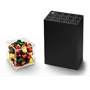 150 capsules nespresso offre d couverte le cube epicerie. Black Bedroom Furniture Sets. Home Design Ideas