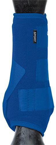 Weaver Leder Prodigy Sport vorne Stiefel, 35-4350-S2, blau, S -