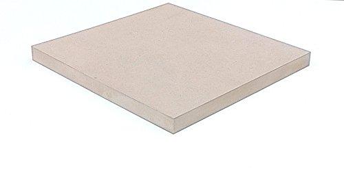 MDF Platten 22mm stark. Holzplatten bastell Holz. (300x300mm)