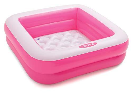 Intex 57100NP Baby Pool Play Box - Farbe: Pink