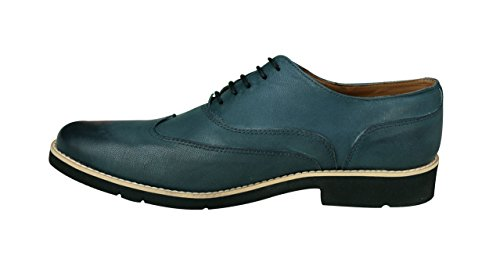 Arrow Mens Dark Grey Leather Lace Up (2521605004) - 9 UK  available at amazon for Rs.2635