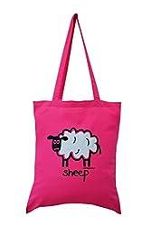 Womens sheep Pink T.shirt