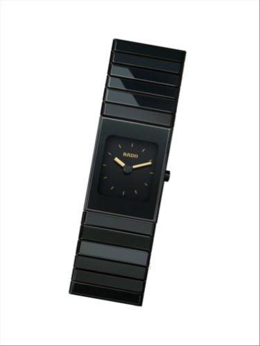 Rado Damen-Armbanduhr Analog Quarz Keramik 963.0540.3.025