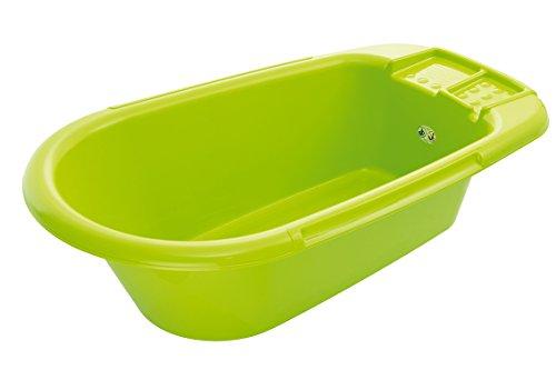 Vasca Da Bagno Bambini : Rotho babydesign bella bambina vasca da bagno per bambini