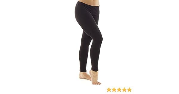 Silky Collants sans pieds Spandex Ballet Dance en noir 598dc50b6fc