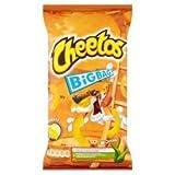 Cheetos Cheese Big Bag, 85 g