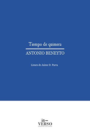 TIEMPO DE QUIMERA